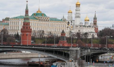 Руското правителство решено да приеме конституционните промени