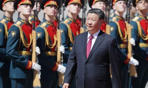 Китай: Призоваваме за ненамеса във вътрешните ни работи!