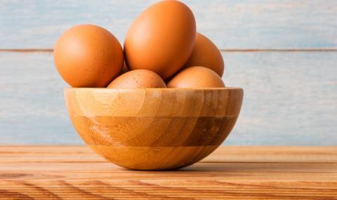 По колко яйца можем да ядем на седмица