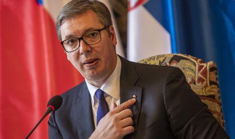 Сърбия и Косово скоро възобновяват диалога