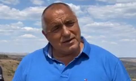 Бойко Борисов: До 3 дни чакайте тежки, но интересни решения (ВИДЕО)