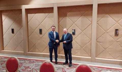 Външният министър: Няма по-заинтересована от България Република Северна Македония да стане член на ЕС
