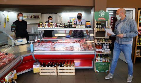 Агенцията по безопасност на храните: Пазарът е спокоен преди Великден, преобладават българските продукти