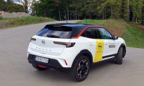Opel ще пропусне основното автомобилно изложение в Германия