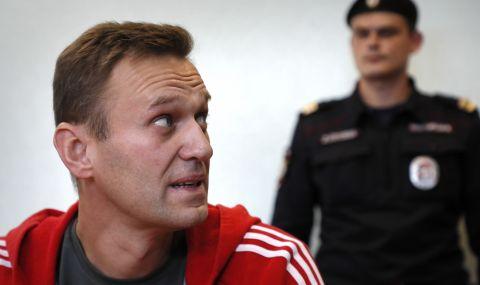 Алексей Навални се завръща в Русия