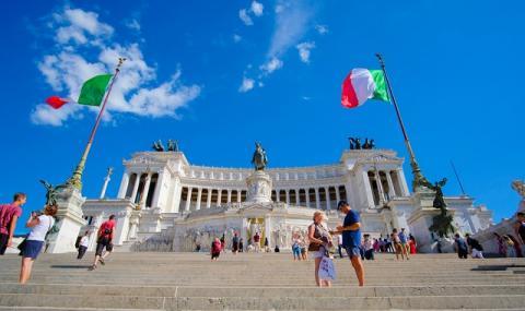 Без ограничения за идващите от България в Италия до 14 ноември