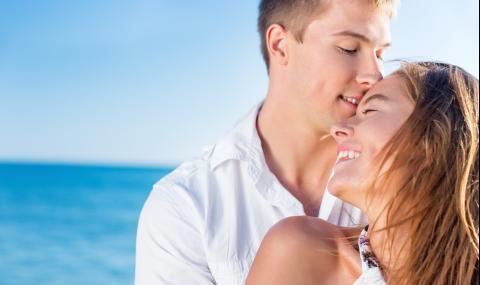 Тя отиде на море със съпруга си, обаче...