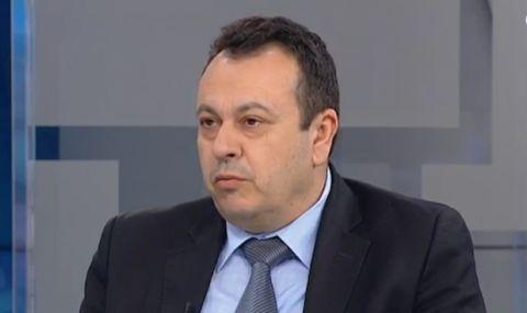 Хамид Хамид: Петков и Василев са аватари на олигархична група - 1