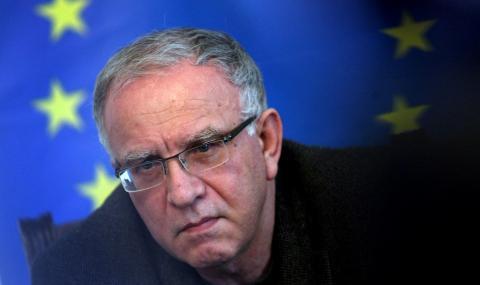 Цветозар Томов: Цената на колективния имунитет в България е 45 000 жертви