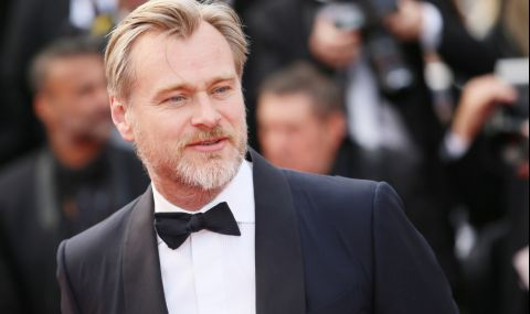 Кристофър Нолън посече Warner Bros и HBO
