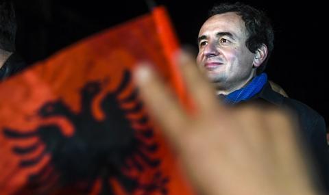 Скопие и Тирана получават дата за преговори преди май