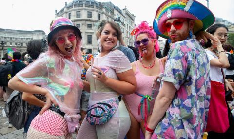 Терорист планирал атентат на гей парад