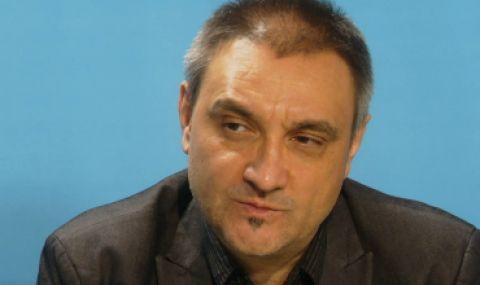 Проф. Чорбанов: Ваксините пристигат при тези, които са платили най-много