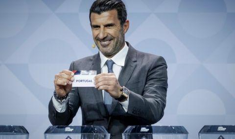 Фиго: Манчестър Юнайтед е най-добрият избор за Роналдо - 1