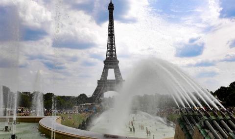 Франция се готви за нова обща карантина