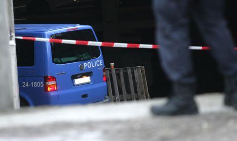 Стрелба и преследване при опит за обир в Сливен - 1