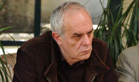 Андрей Райчев: Протестът се премести в парламента, но всеки играе за себе си