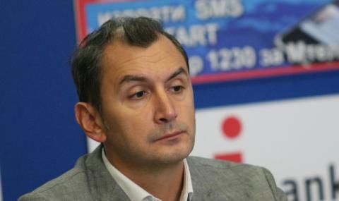 Д-р Околийски, СЗО-България: Разхлабване на мерките не стои на дневен ред, дисциплината се развали