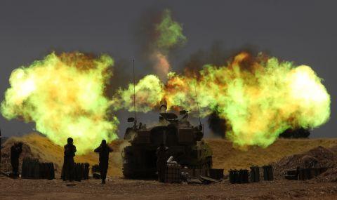 Израел: Ще има още атаки