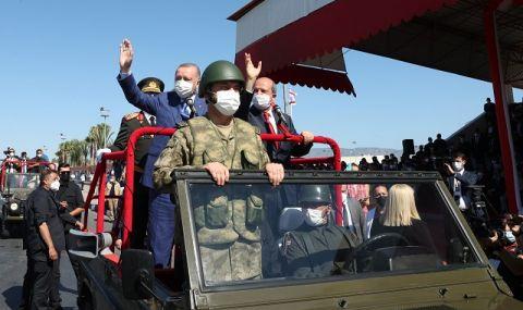 Кипър: Ердоган отново си играе с огъня - 1