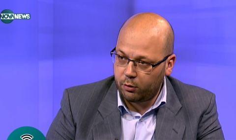 Юлиан Ненчев: ИМВ ще увеличи двойно резултата си