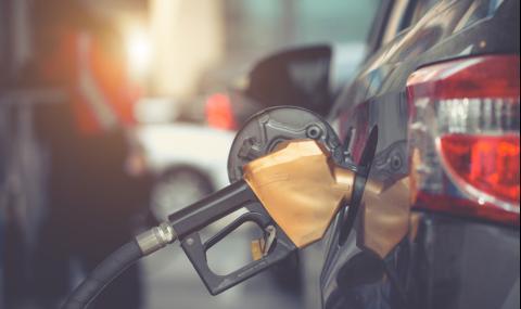 Къде е най-евтината бензиностанция в България?