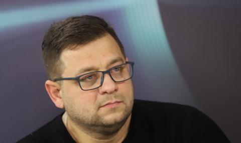 Николай Марков: Водещата мотивация на престъпната ни политическа клика е краденето