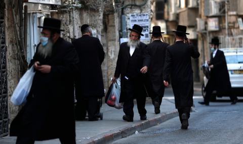 Затвориха Израел за три седмици