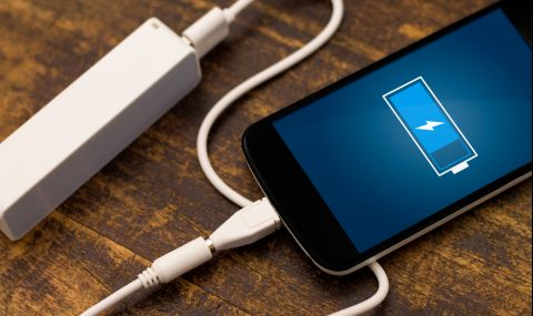 7 трика за бързо зареждане на телефона