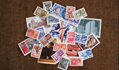 Българска пощенска марка се състезава в престижен конкурс - 1
