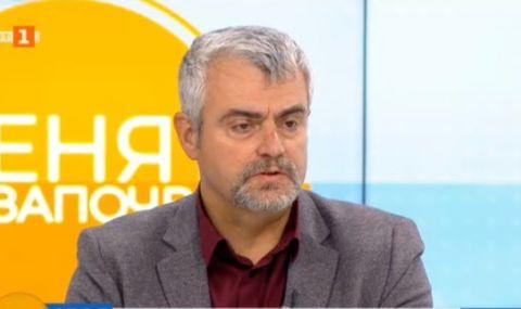 Д-р Миндов: Приоритетно ще се ваксинират хората над 60 години, няма да връщаме другите
