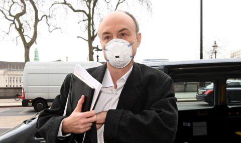 Бивш съветник на Борис Джонсън гневен на премиера за тежките му обвинения