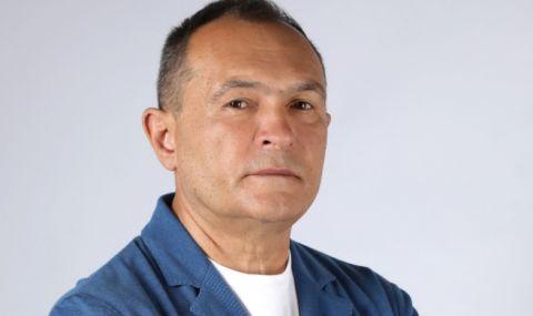 Васил Божков: Няма да позволим някой да върви срещу България