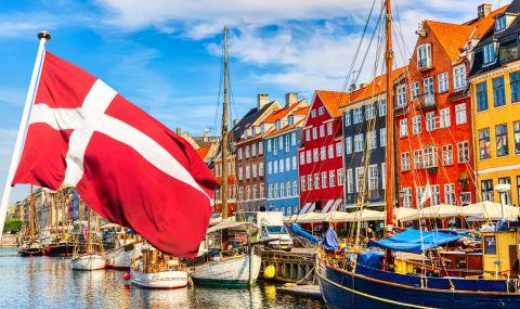 Дания отмени задължителната карантина за пристигащи от България