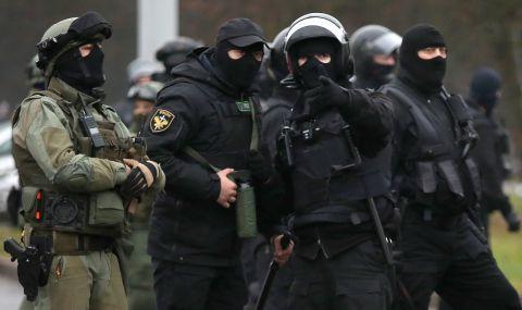 Лукашенко ще се оттегли, когато...