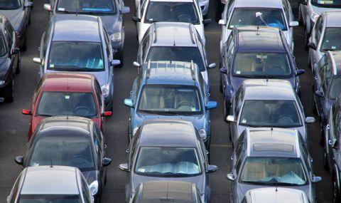 Топ 15 на компактните употребявани автомобили под 10 000 лв