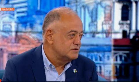 Ген. Атанасов: В следващия парламент ние ще получим мандат - 1