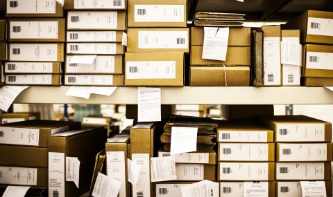 """Местят досиетата от """"Щази"""" във федералния архив"""
