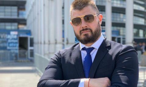 Николай Бареков: Манолова ли е новия политически лидер?