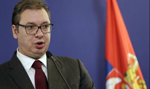 Сърбия: Знаем как да реагираме на Косово