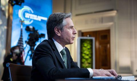 САЩ са готови да водят преговори с Русия