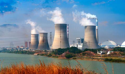 Обединеното кралство има нужда от нови ядрени мощности
