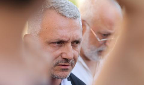 Хаджигенов: Падне ли правителството, блокираме съдебните палати