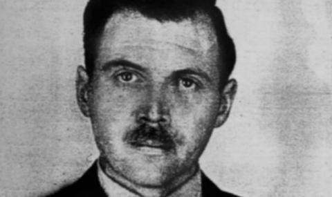 Доктор Менгеле - лекарят, убил хиляди деца в Аушвиц