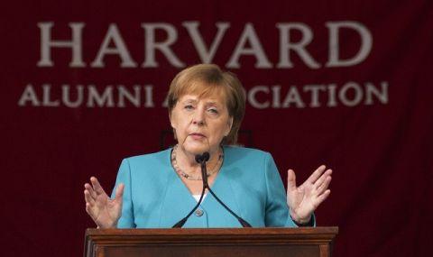 Меркел: Твърде рано е да има