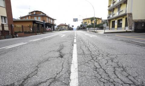 Премиерът на Италия: Нищо няма да е както преди