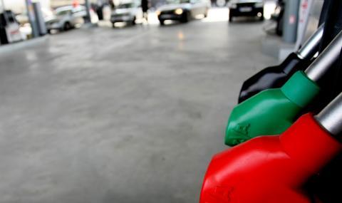 Нови мерки в бензиностанциите заради коронавируса