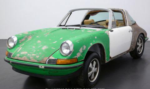 Това Porsche се продава за 40 хиляди долара - 1