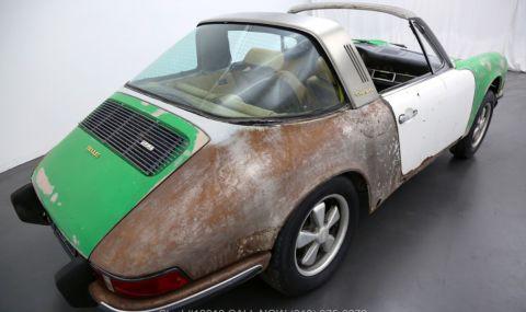 Това Porsche се продава за 40 хиляди долара - 4