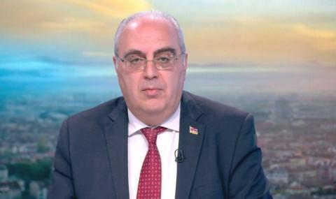 Арменският посланик: Азербайджан трябва да проумее, че войната няма да промени нищо